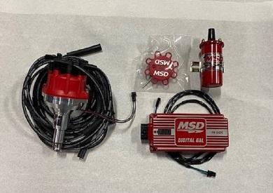 V8 and DBS V8 ignition kit
