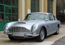 1966 ASTON MARTIN DB6 VANTAGE - SOLD