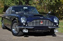 1965 ASTON MARTIN DB6 MK1 SALOON - SOLD