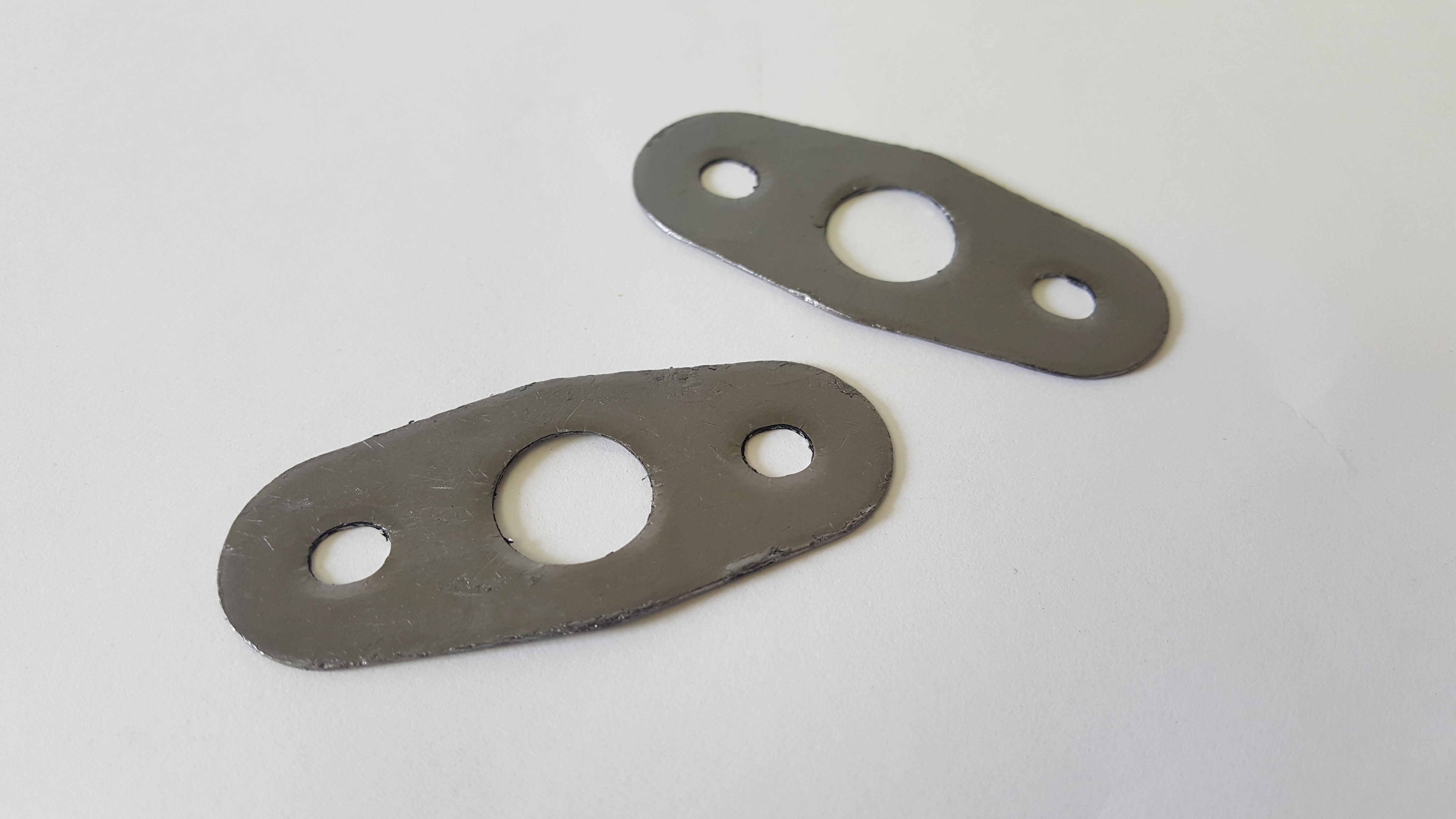 Gasket, EGR valve