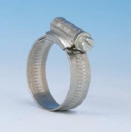 Jubilee® Clip 1XMS 30-40mm