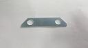 Rear Caliper Lock Plate