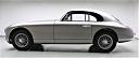 1952 Aston Martin DB2 vantage LHD