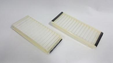Pollen Filter (2 pack)