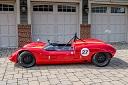 1964 Elva MK7S