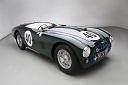 1953 Aston Martin DB3