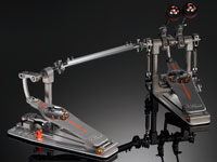 Pearl Demon Drive Double Pedal