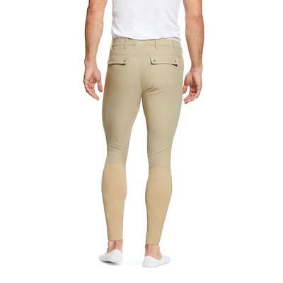 Ariat Men's Tri Factor Grip Knee Patch Breech