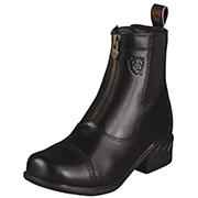 Ariat Women's Heritage RT Zip Paddock Boots