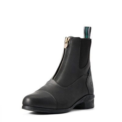 Ariat Women's Heritage IV Zip H20 Insulated Paddock Boots