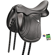 Bates Innova Mono+ Dressage Saddle