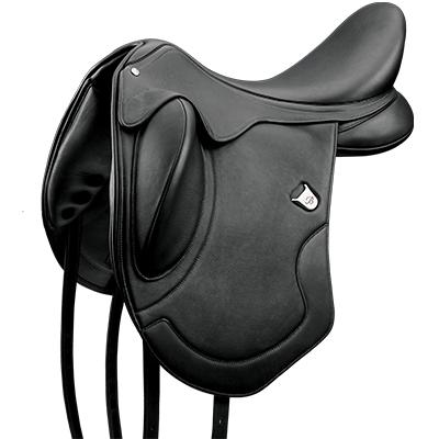 Bates Artiste Dressage Saddle