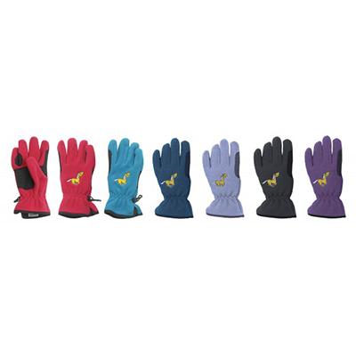 EquiStar Child's Pony Fleece Glove