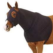 Centaur Stretch Spandex Full Zip Hood