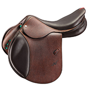 Equipe Evolution Jump Saddle