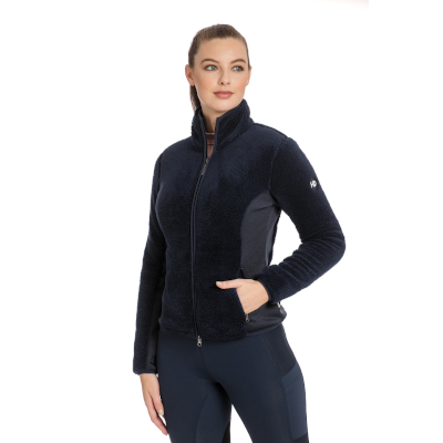 Horseware Cardi Cozy Fleece