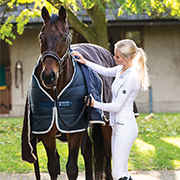 Horseware Vari-Layer 250g Medium Liner