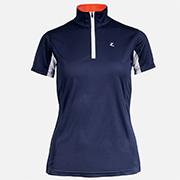 Horze Trista Women's Short Sleeve Shirt