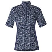 Kerrits Cool Ride Ice Fil Short Sleeve Printed Shirt