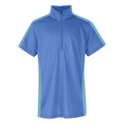 Kerrits Kids Cool Ride Ice Fil Short Sleeve Shirt