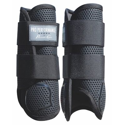 Professional's Choice Pro Performance Elite Front XC Boot