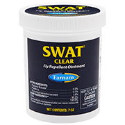 Swat Fly Ointment-Clear