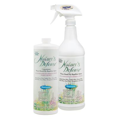 Nature's Defense Spray
