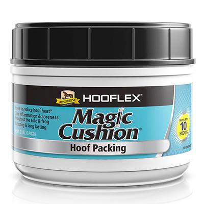 Hooflex Magic Cushion Hoof Packing