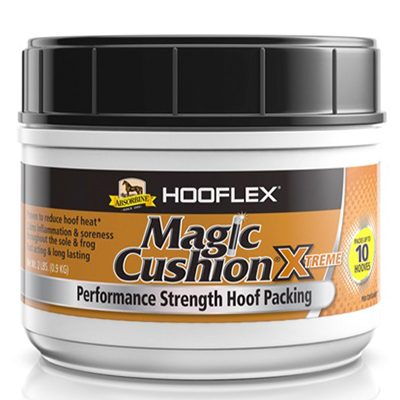 Hooflex Magic Cushion Xtreme Hoof Packing