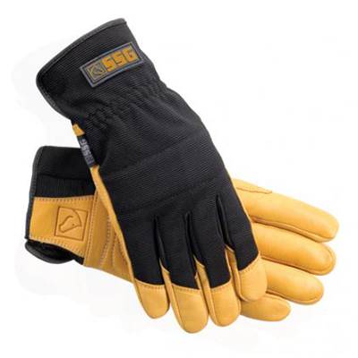 SSG Ride 'N Ranch Glove