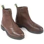 Shires Moretta Emilia Paddock Boots