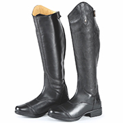 Shires Aida Leather Tall Riding Boot