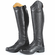 Shires Gianna Leather Tall Riding Boot