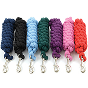 Shires Heavy Duty Cotton Lead