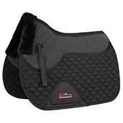 Shires Airflow Anti-Slip Saddle Pad