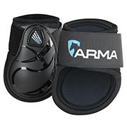 Shires ARMA Carbon Fetlock Boots