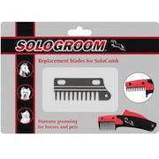 SoloComb Replacement Blade