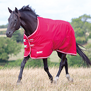 Shires Tempest Original Air Motion 0g Turnout