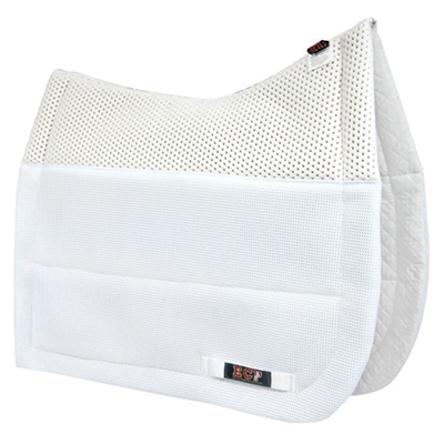 Equine Comfort Grip Tech Dressage Pad