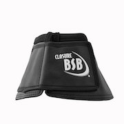 Dressage Sport Boot Closure Bell Boot