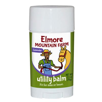 Elmore Moutain Farm Utility Balm