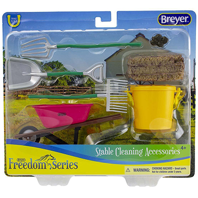 Breyer Stable Cleaning Accessories