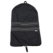 "Chestnut Bay 3"" Gusset Garment Bag"
