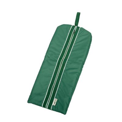 Chestnut Bay Fleece Lined Bridle Bag