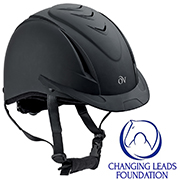 Changing Leads Helmet Donation