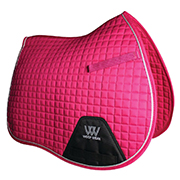 Woof Wear Color Fusion General Purpose Saddle Pad