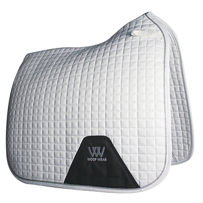 Woof Wear Color Fusion Dressage Saddle Pad