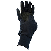 Dublin Everyday Showerproof Polar Fleece Riding Glove