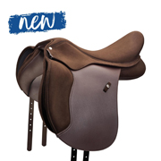 Wintec 2000 Wide All Purpose Saddle