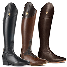 Ladies' Riding Boots